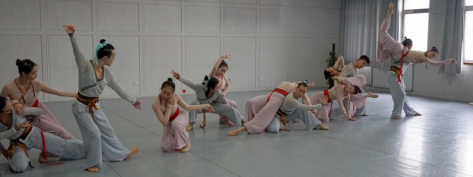 中国舞《国风》展示-1600-2